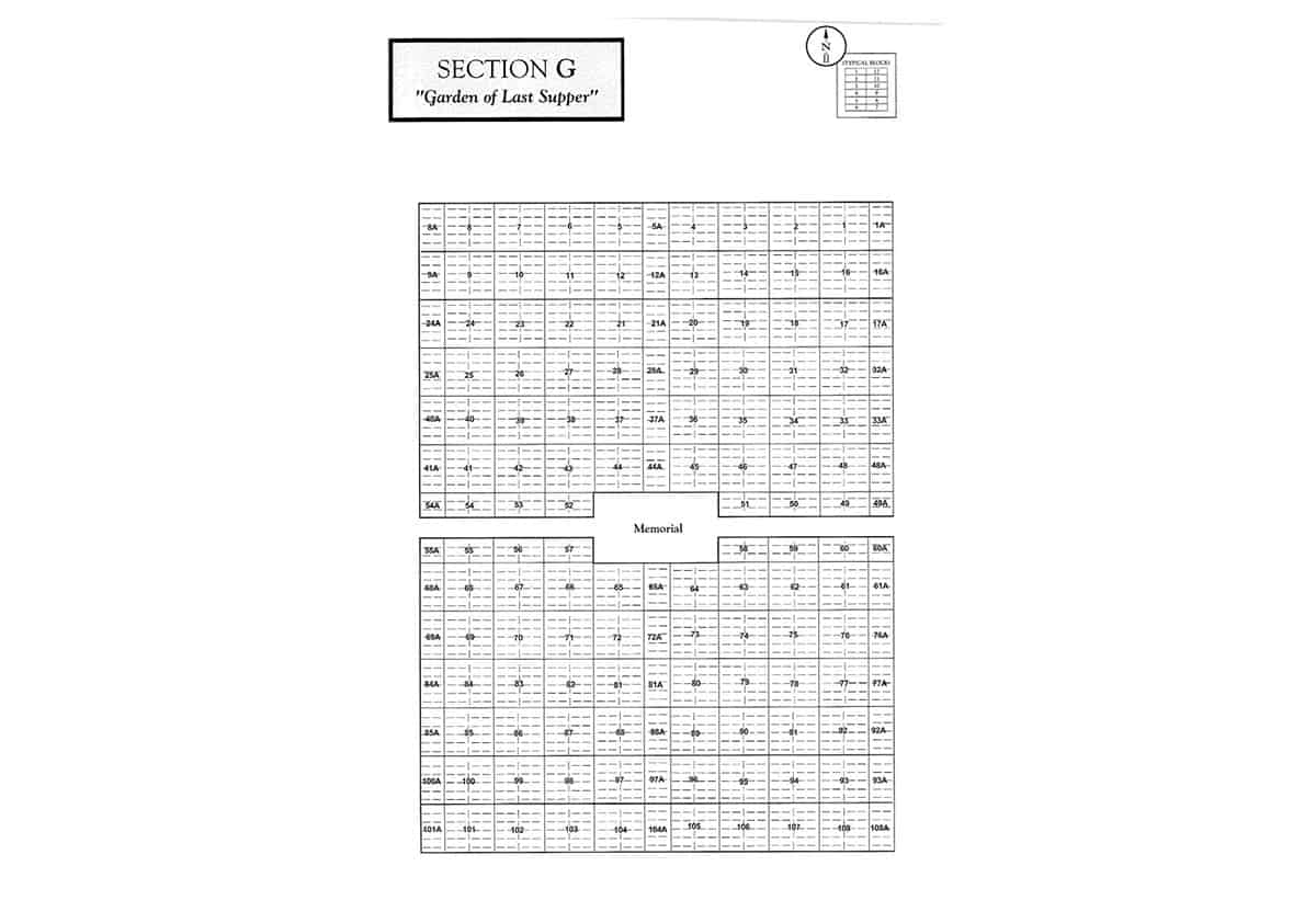 Section G |